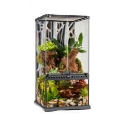 Paludario Terrario de Cristal Exo Terra - Mini X-Tall 30X30X60cm