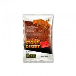Sustrato Stone Desert Exo Terra - Outback Red 10KG