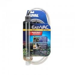 Sifón Limpia Grava EasyVac Fluval - Mini 25cm