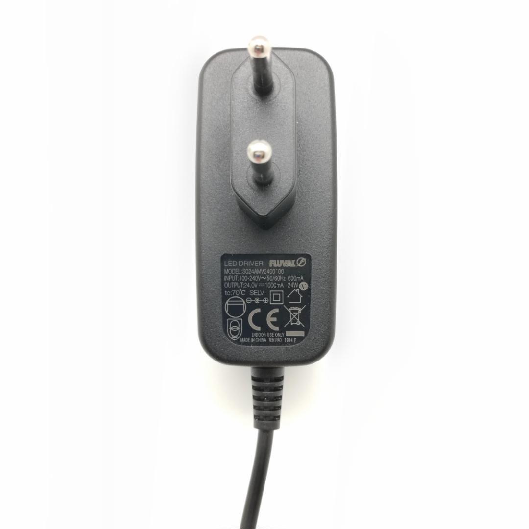 Fluval DVR 24v/1.0A-14514/20/41/53 25w