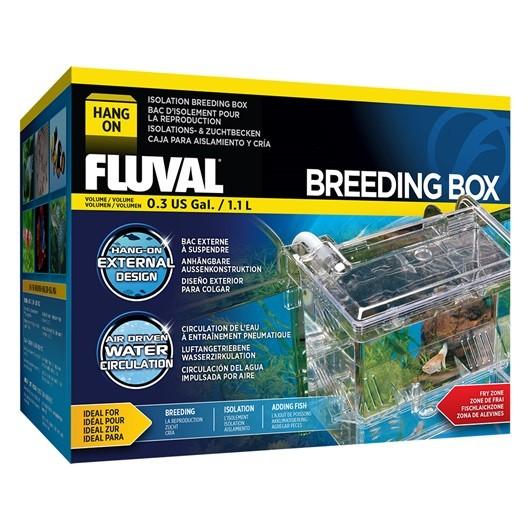 Fluval Breeding Box Med 1,2 lts