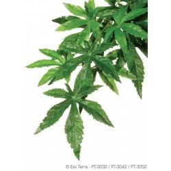 Plantas Colgantes de seda Exo Terra - Abuliton Med.