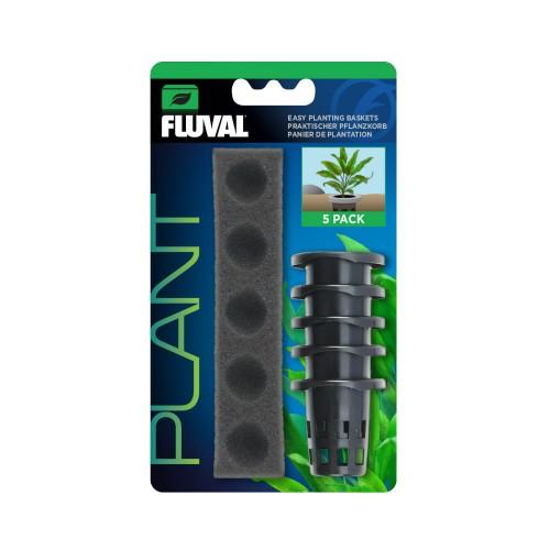 Fluval Plant Basket 5Pc (Cestas)