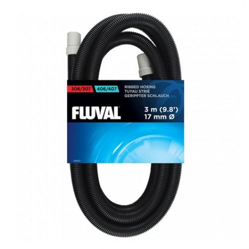 FLUVAL 306/406 SERIE 04,05 MANGUERA DE PLEGABLES