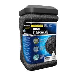 Carbón Activado para Filtros Externos Fluval - 1550g