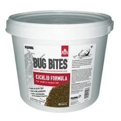 Fluval Bug Bites Gránulos Formula Ciclido - 1,7Kg1,4-2mm