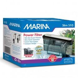 Filtro  Mochila  Slim  Marina - 10