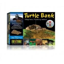 Isla Flotante Magnética para Tortugas  Exo Terra - Pequeño