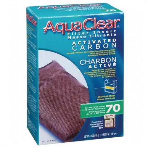 Aquaclear 70 Carbón