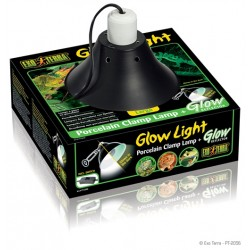 Portalámpara Glow Light EXO TERRA - Grande