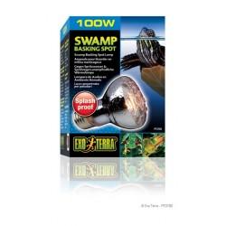 Bombilla Swamp Basking Spot EXO TERRA - 100 W