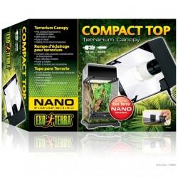 Pantalla Compact Top EXO TERRA - Nano