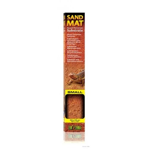 Sustrato para reptiles Sand Mat 43×43