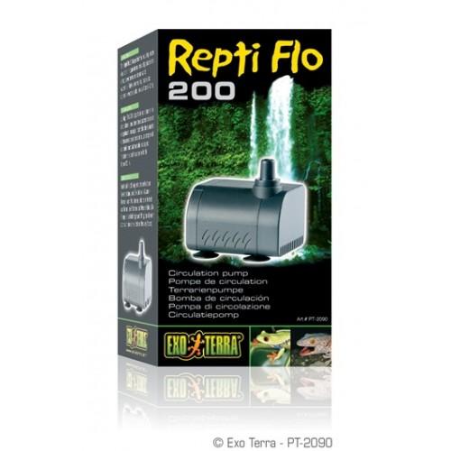 EXO TERRA REPTI FLO 200