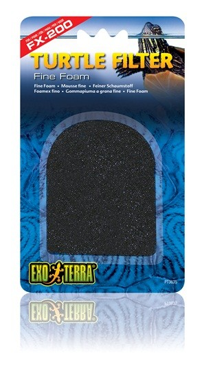 EXO TERRA FOAMEX FINO FX200 2pc