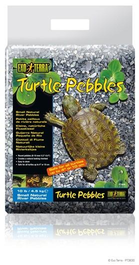 EXO TERRA TURTLE PEBBLES 4,54KG