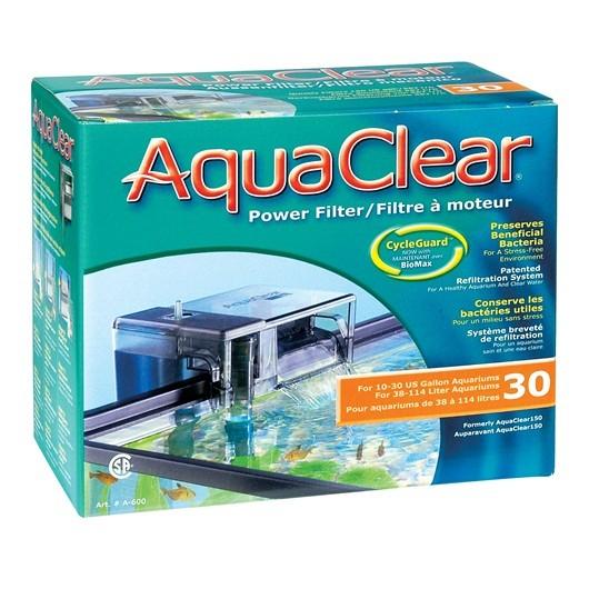 Aquaclear 30 Filtro Mochila