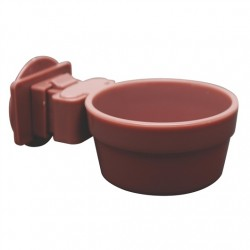 Comedero Lock & Crock  LIVING WORLD - Pequeño