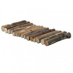 Logs Madera Flexible  LIVING WORLD - Pequeño