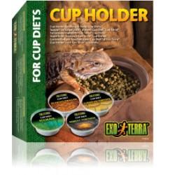 Comedero Cup Holder EXOTERRA