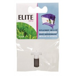 Rotor Filtro  Interno Elite Mini