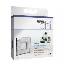 Recambio para Fluval Chi  - Carbón