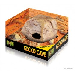 Cueva Geko EXOTERRA - MEDIANO
