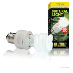 Bombilla Bajo Consumo Natural Light EXO TERRA - 13 W