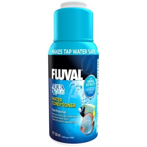 FLUVAL ACONDICIONADOR (Aquaplus) 120 ml