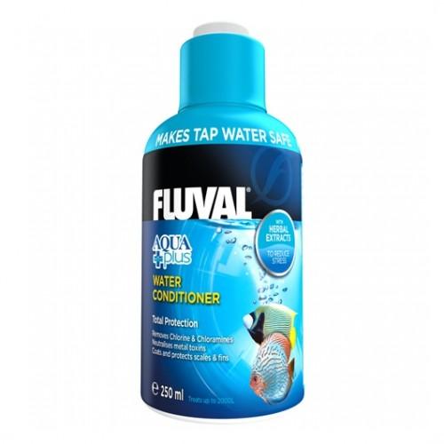 FLUVAL ACONDICIONADOR (Aquaplus) 250 ml