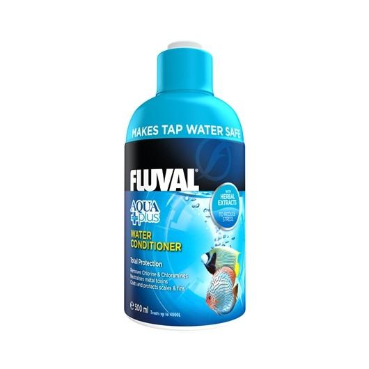 FLUVAL ACONDICIONADOR (Aquaplus) 500 ml