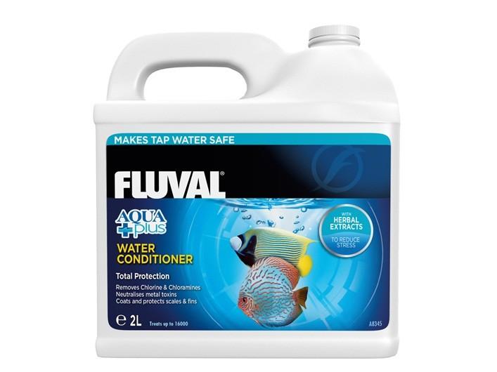 FLUVAL ACONDICIONADOR (Aquaplus) 2 L