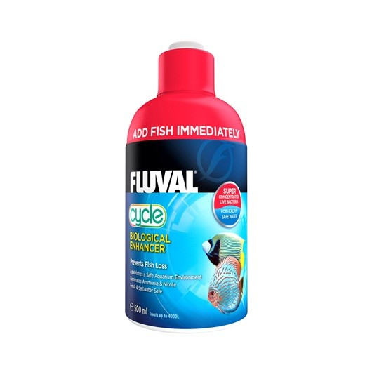 FLUVAL BIOLOGICAL (Cycle) 500 ml
