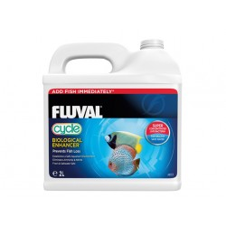 Cycle Bacterias Fluval  - 2 Litros