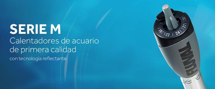 Casa, Jardín Y Bricolaje Fluval Calentador ElectrÓnico M 200w Acuario Agua Dulce Y Marino
