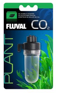 Contador de burbujas CO2