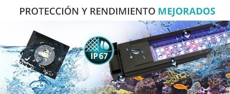 IP67 Fluval Marine Spectrum