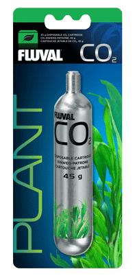 Cartucho desechable CO2 de 45g