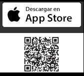 QR para descargar la APP gratis FluvalSmart en App Store