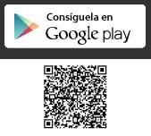Código QR para descargar la APP gratis FluvalSmart en Google Play Store