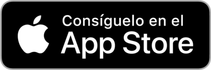 Disponible en el App Store