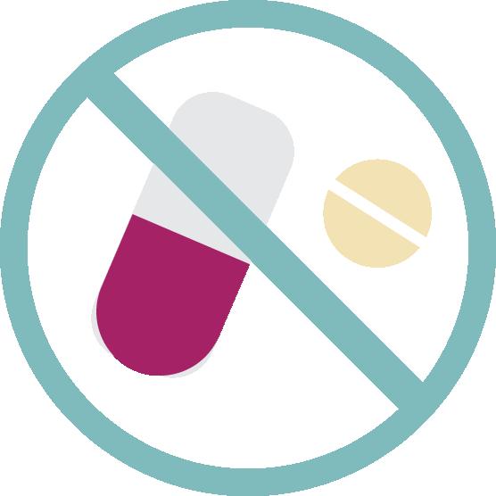 Catit NUNA no tiene antibióticos, hormonas de crecimiento ni rellenos baratos